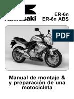 Manual ER6n Español 1