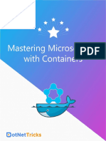 Mastering Microservices with Containers