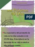 Sus_pr%f3ximos_40 d%edas