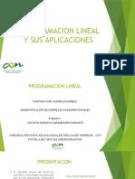 PROGRAMACION LINEAL Y SUS APLICACIONES.pptx
