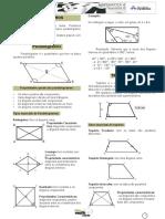 Quadrilateros exercicios