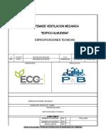 EETT -IIMM - EDIFICIO ALMUDENA