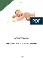 APOSTILA COSMETOLOGIA CAPILAR DESENVOLVIMENTO E PRESCRIÇÃO DE PRODUTOS.
