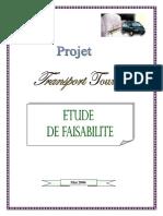 (Etude de Faisabilité Transport touristique.pdf