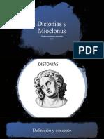 Distonia-mioclonus.pptx