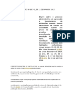 POA - DECRETO Nº 19741-2017