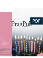 PragPub Issue 20 February 2011 Agile 10 Years Later