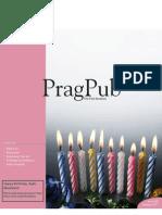 PragPub Issue 20 February 2011 Agile 10 Years Later