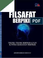 FILSAFAT LOGIKA LENGKAP DENGAN COVER.pdf