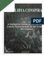 La Conspiration Lybienne