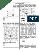D1 (9º ANO - Mat.)  - Blog do Prof. Warles