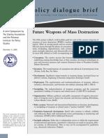 03052010_Future Weapons of Mass Destruction