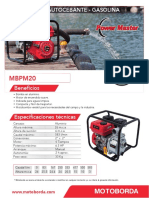 MBPM20 web