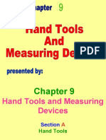 General -CH09- Hand Tools.ppt