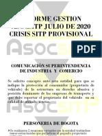 INFORME GESTION ASOCSITP JULIO DE 2020   pp   PDF