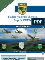 Projeto SHERPA
