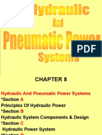 Hydraulic and pneumatic power system.ppt