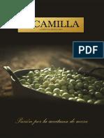Escamilla-Catalogo_ES-2019 Aceitunas