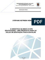 proposta metodologica escola