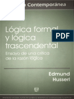 Husserl, E. Lógica formal y lógica trascendental, UNAM-IIF 2_compressed.pdf