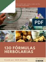 Formulas-Herbolarias
