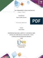 Plantilla de Trabajo - Paso 3 - Planeación DPLM