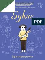 Sylvie by Sylvie Kantorovitz Chapter Sampler