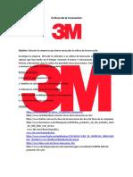 Evaluación Entre Pares 3M
