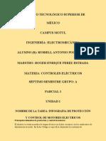 Protecciòn y Control de Motores Electricos _russepool