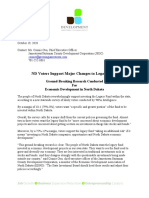 JSDC Press Release