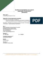 syst exploit Log graph