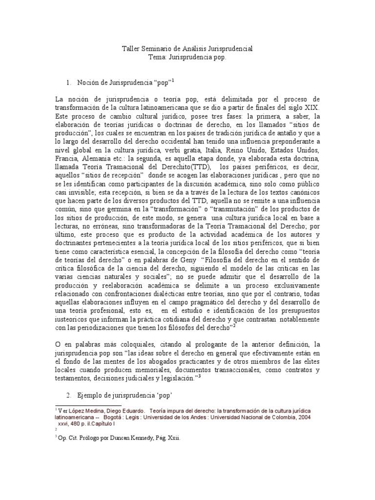 Teoria Impura Del Derecho Pdf