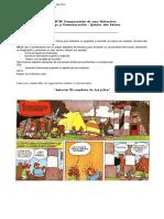 5° año - Lenguaje - Asterix y el combate de los jefes- N°28 - Priorizado