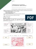 5° año - Lenguaje - Cómo hacer historietas- N°28 - Priorizado - copia