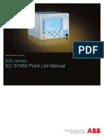 manual de lista de puntos