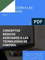 Unidad 5- Introducción a las tecnologías- CELIA MORA