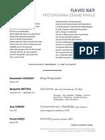 programma esame finale master contemporanea - Flavio Nati.pdf