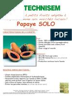 papaye solo (1)