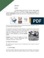 El concreto y sus aplicaciones