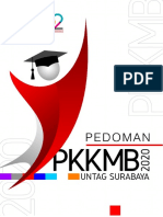 PEDOMAN PKKMB 2020 UNTAG SURABAYA(1)