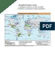 Geografia - Capítulo 16 A indústria e a produção do espaço geográfico