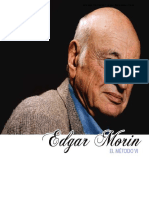Edgar Morin El Método VI La ética págs 45 la 73