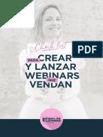 Checklist WEBINARS OK.pdf