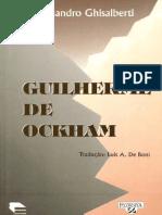 Guilherme de Ockham - Luís Alberto de Boni.pdf