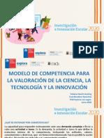 Presentacion Modelo de Competencias 2020