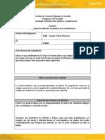 FORMATO CASO DE  ADOLECENTE