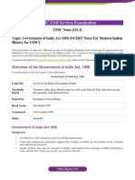 Government-Of-India-Act-1858-NCERT-Notes-For-Modern-Indian-History-For-UPSC (1)
