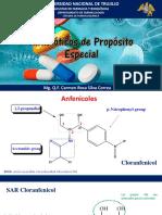 TEORIA 13-Antibióticos de Propósito Especial