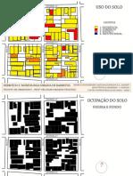 Exercício de morfologia de mapas - Barretos