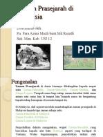 Sejarah Tingkatan 1 | Bab 2